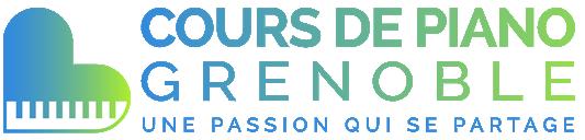 Cours de piano Grenoble logo